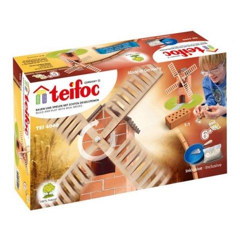 Teifoc - TEI4040