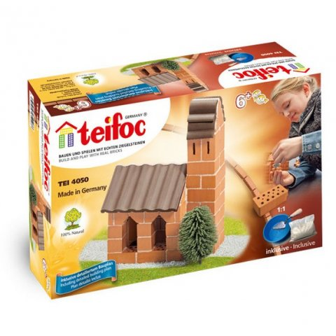 Teifoc - TEI4050