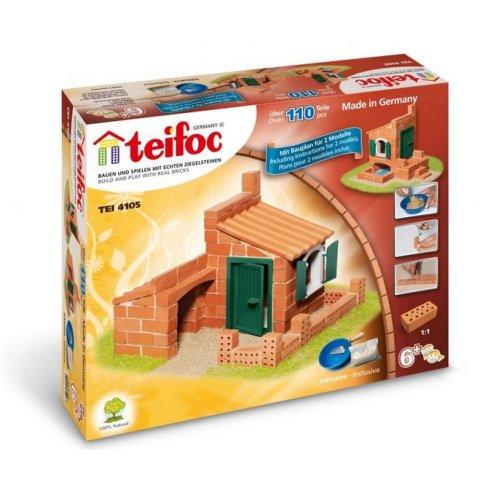 Teifoc - TEI4105