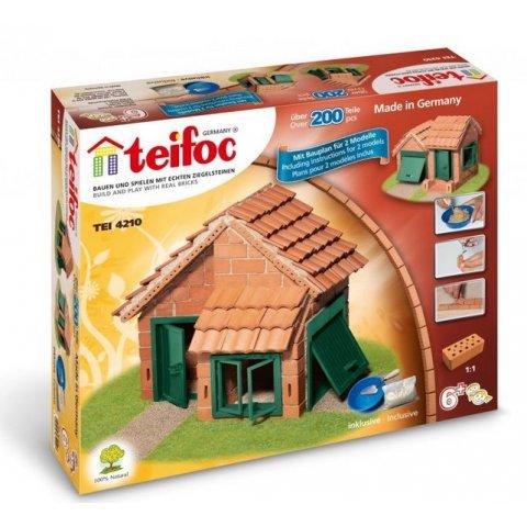 Teifoc - TEI4210