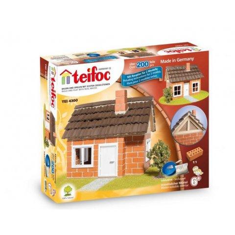 Teifoc - TEI4300
