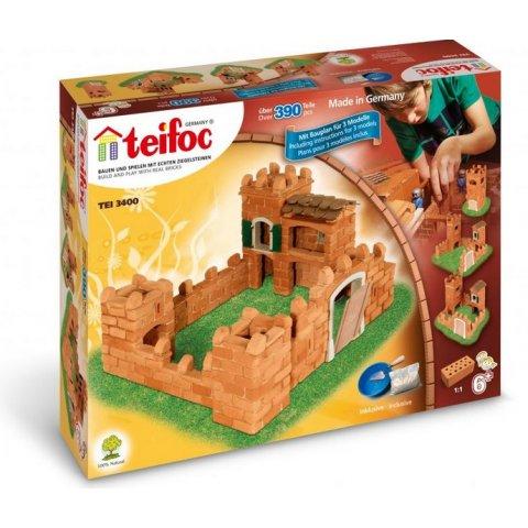 Teifoc - TEI3400