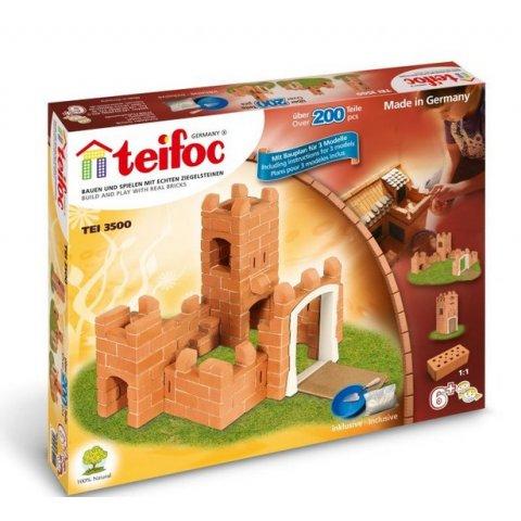 Teifoc - TEI3500