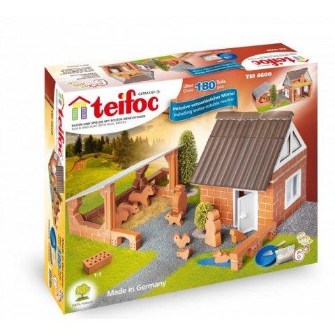 Teifoc - TEI4600