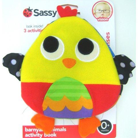 Sassy - 80603