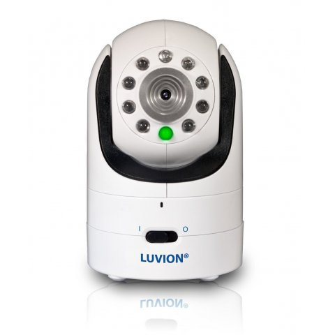 Luvion - LUV-GE2-camera