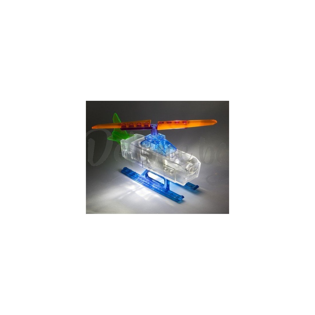 Laser Pegs - ZD002B