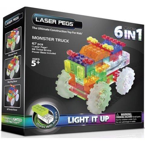Laser Pegs - ZD110B