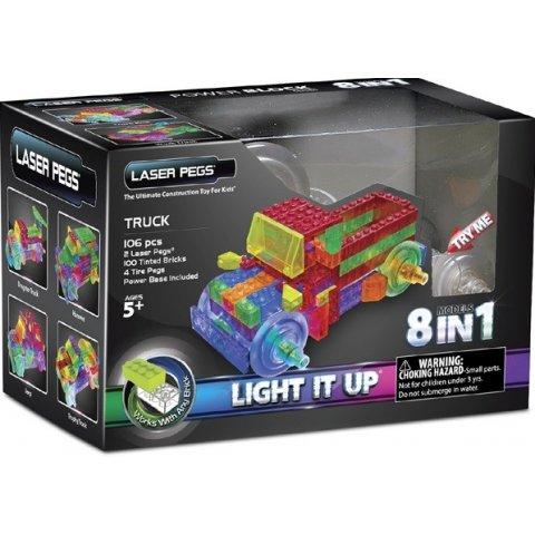 Laser Pegs - PB1430B