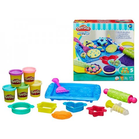 Play Doh - 033010