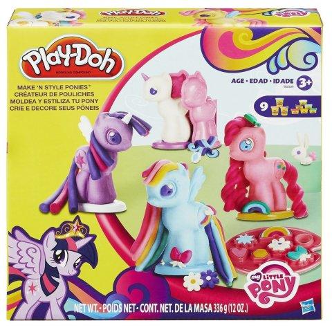Play Doh - 033014