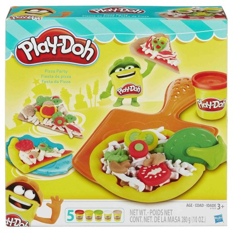 Play Doh - 033026