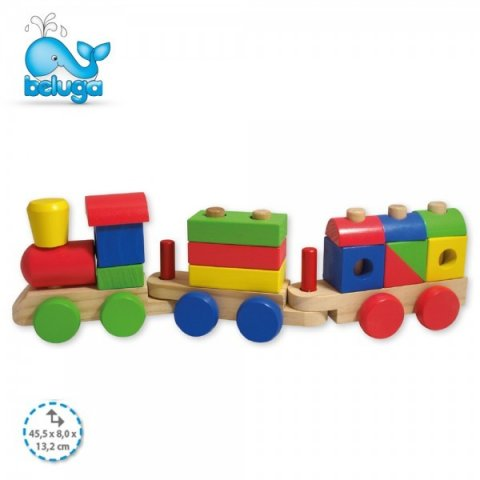 Beluga - 77048