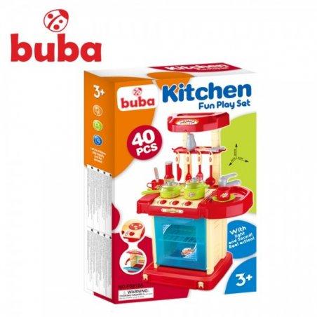 Buba - B008-58A