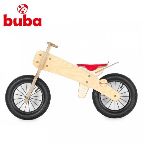 Buba - Explorer-red