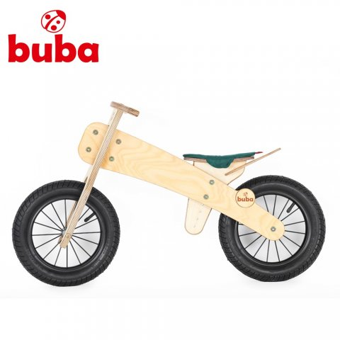 Buba - Explorer-green