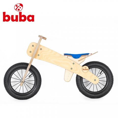 Buba - Explorer-blue