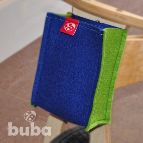 Buba - bag-blue
