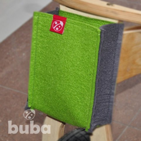 Buba - bag-green