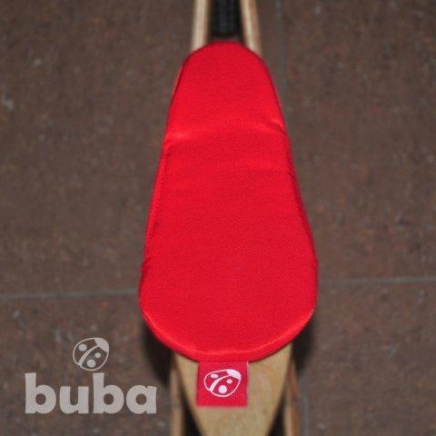 Buba - red-seat