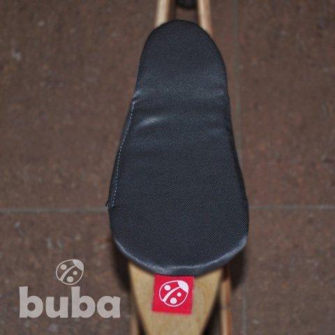 Buba - black-seat