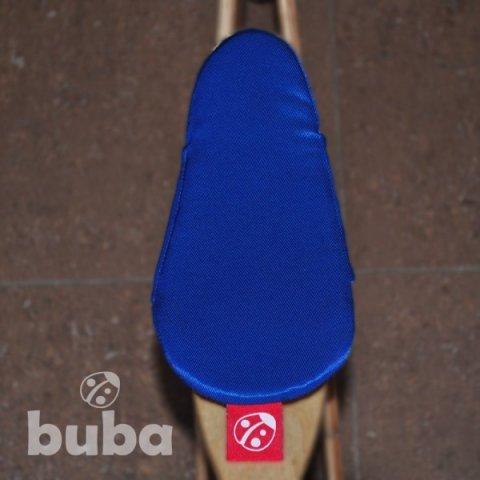 Buba - blue-seat