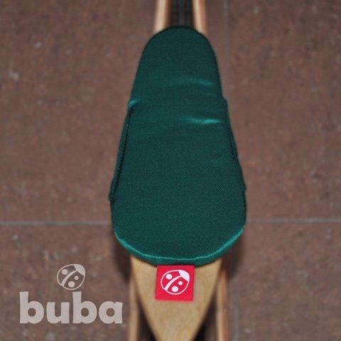 Buba - green-seat