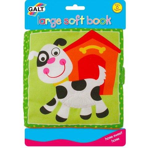 Galt -Мека книжка Моят дом