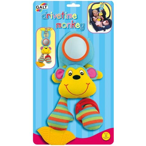 Galt -Маймуна с огледало