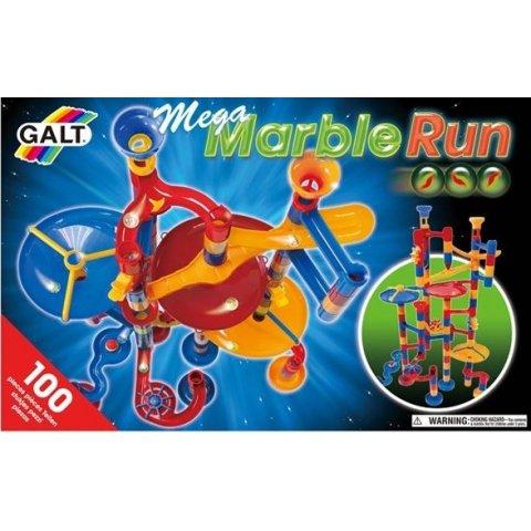 Galt - Мега писта с топчета - Mega Marble Run