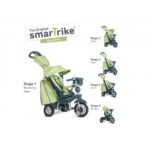 Smart Trike - 011045