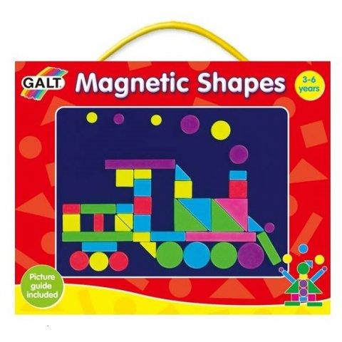 Galt - Магнитни форми