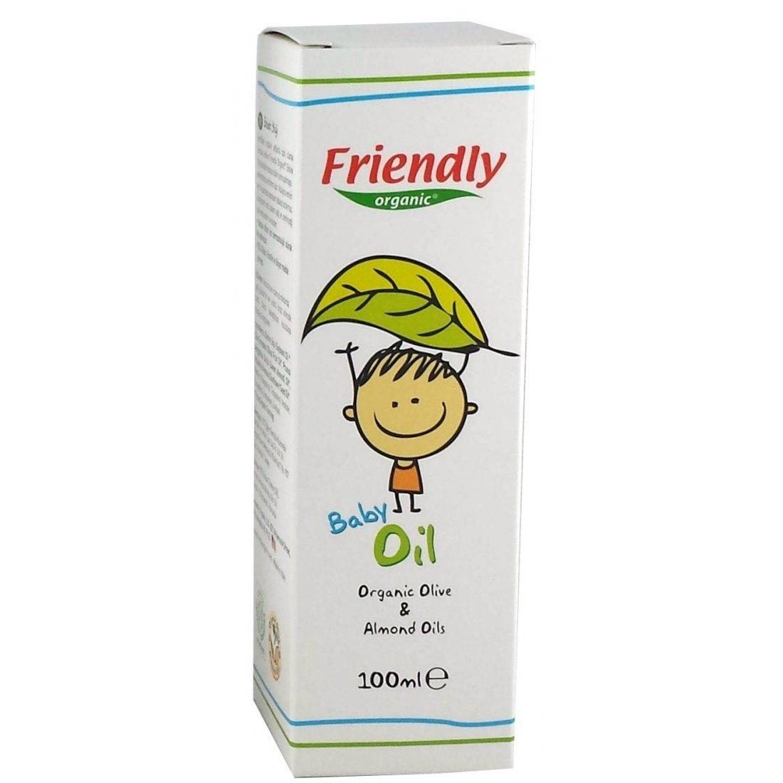 Friendly Organic - FR-00966