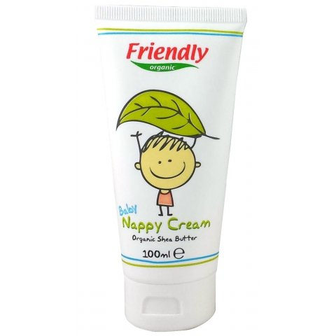 Friendly Organic - FR-00959