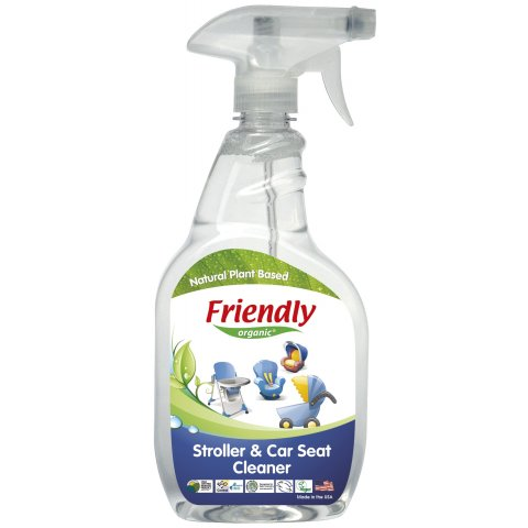 Friendly Organic - FR-00072