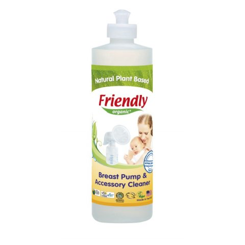 Friendly Organic - FR-00348