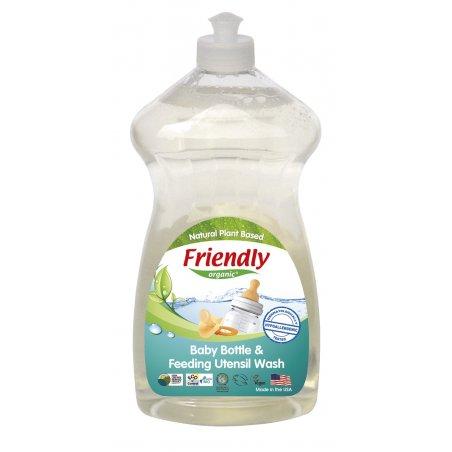 Friendly Organic - FR-00225
