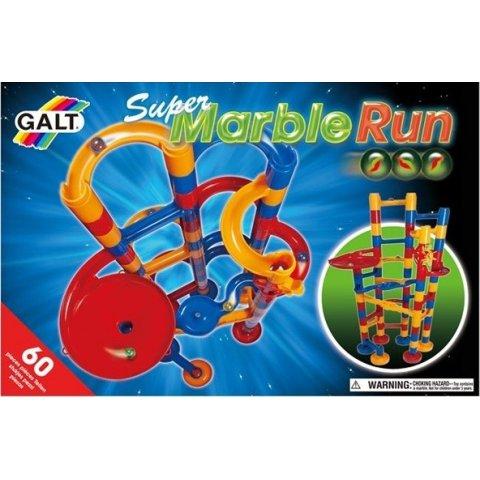 Galt - Супер писта с топчета - Super Marble Run