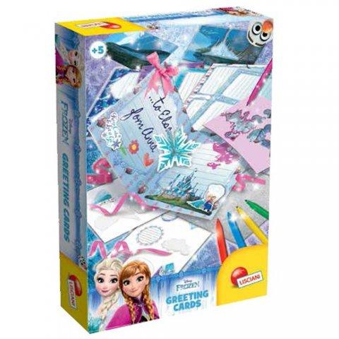 Lisciani Giochi - 8008324052936