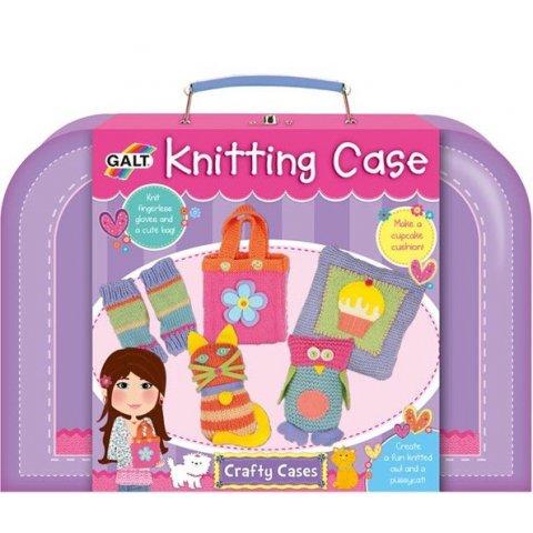Galt - Куфарче за плетене