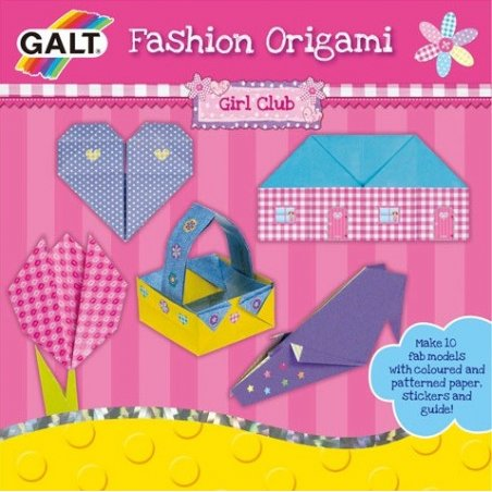 Galt - Модерни оригами