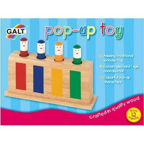 Galt - Игра Нагоре, надолу