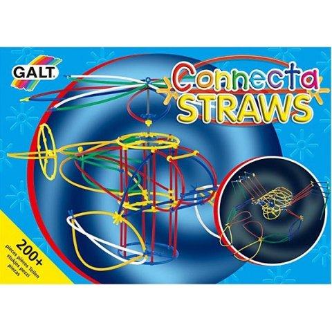 Galt - Конструктор с цветни пръчици