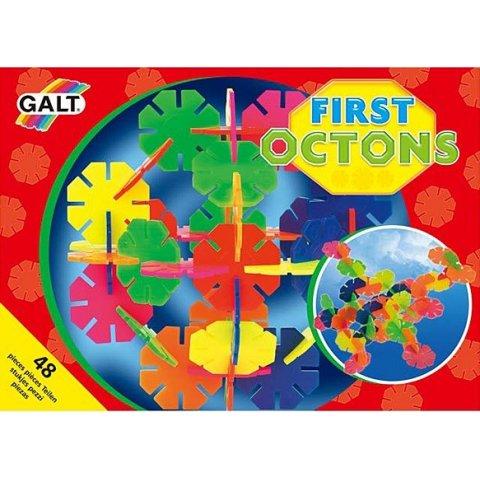 Galt - Моят първи консруктор