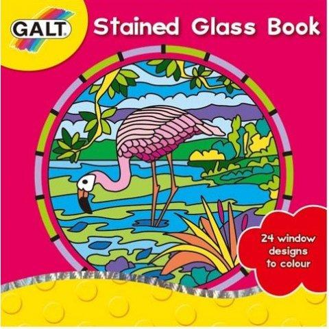 Galt - Картинки за стъкло