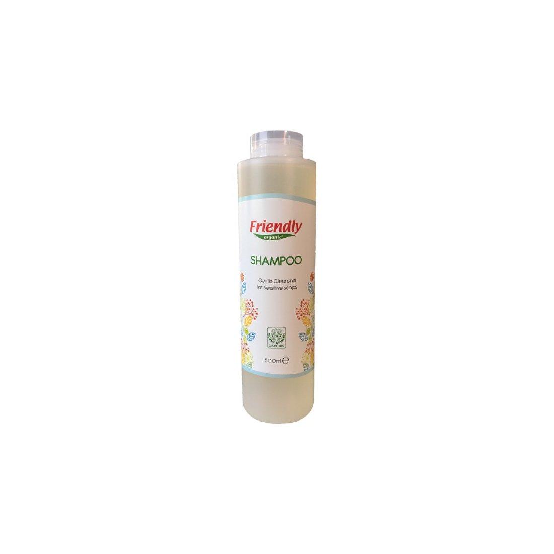 Friendly Organic - FR-00102