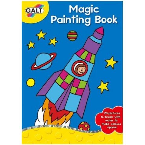 Galt - Вълшебна книжка за оцветяване