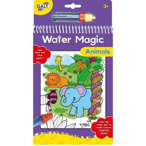 Galt - Рисувай с вода - Животни