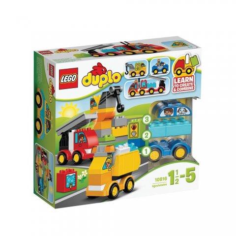 Lego Duplo - 0010816