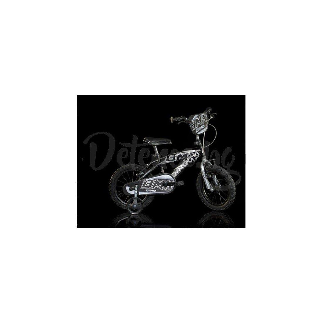 Dino Bikes - Колело BMX 14 инча черно